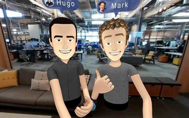 Hugo Barra Joins Facebook