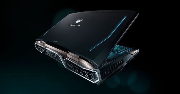 Predator 21X Gaming Laptop