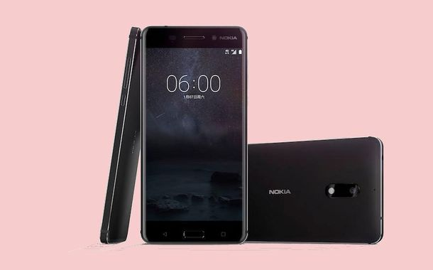 Nokia 3 Features