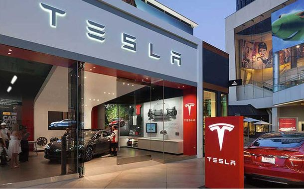 Tesla Name Change