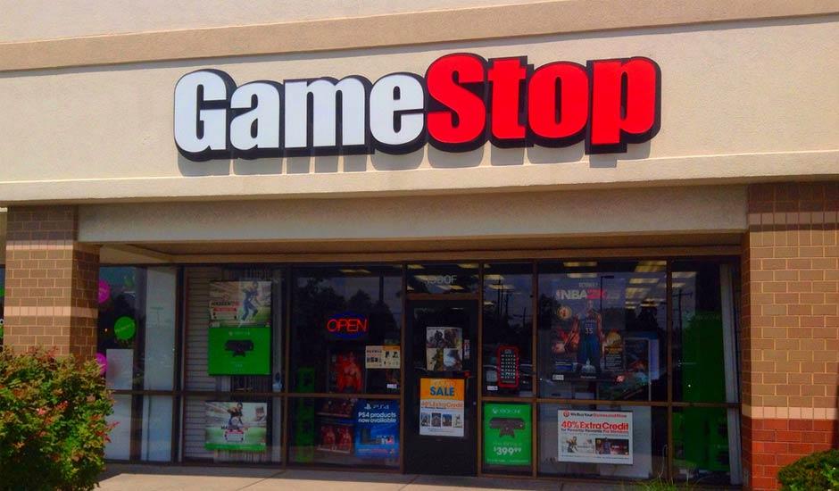 GameStore Close
