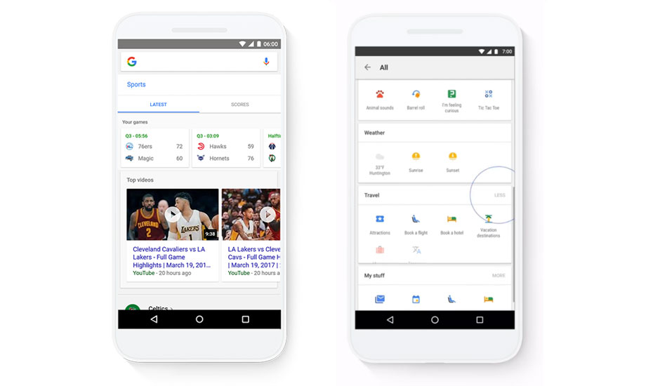 Google Search Shortcuts