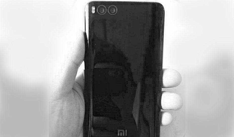 Xiaomi Mi 6 Plus Leak