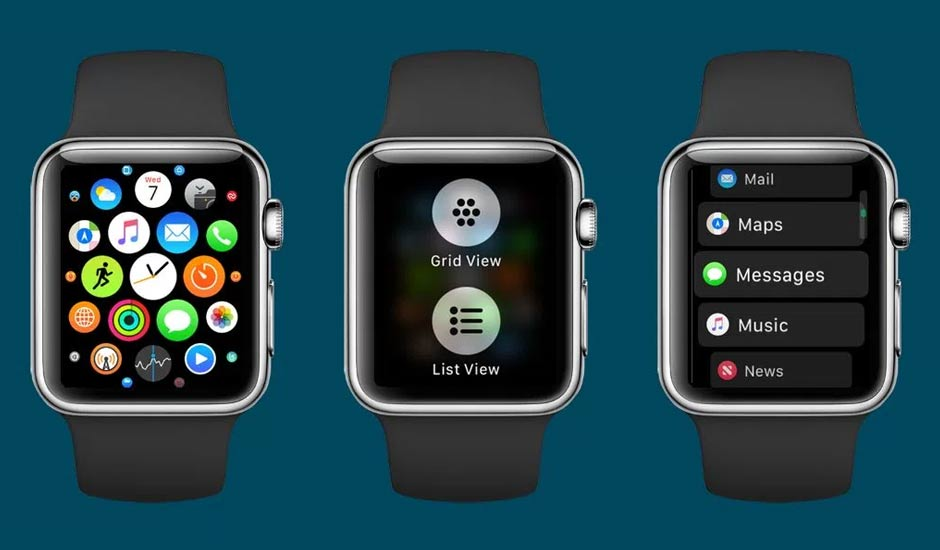 watchOS 4 developer beta