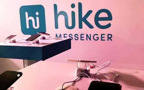 Hike Live Streaming