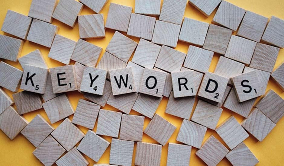 LinkedIn Keywords Summary