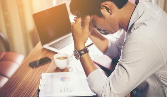Manage Underperforming Employees