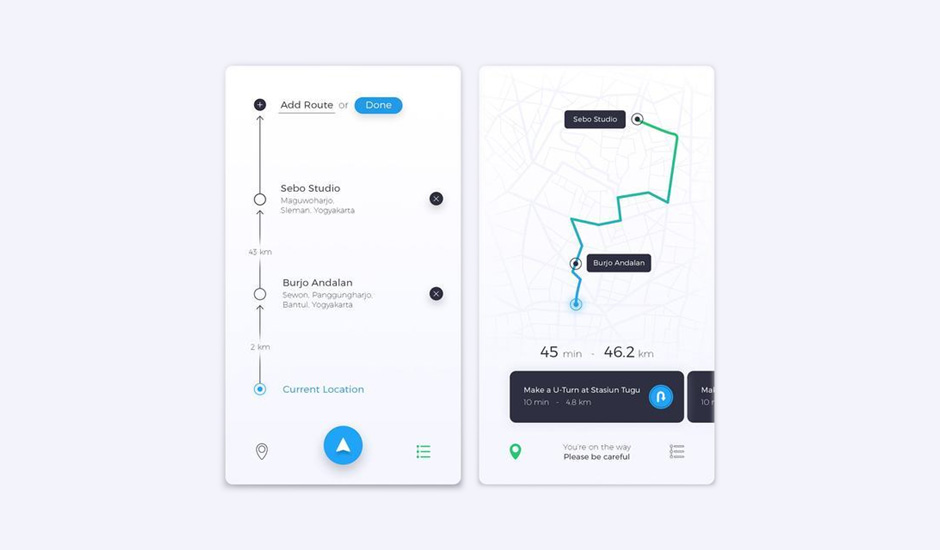 Best Navigation Apps