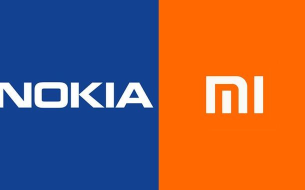 Nokia Xiaomi Partnership