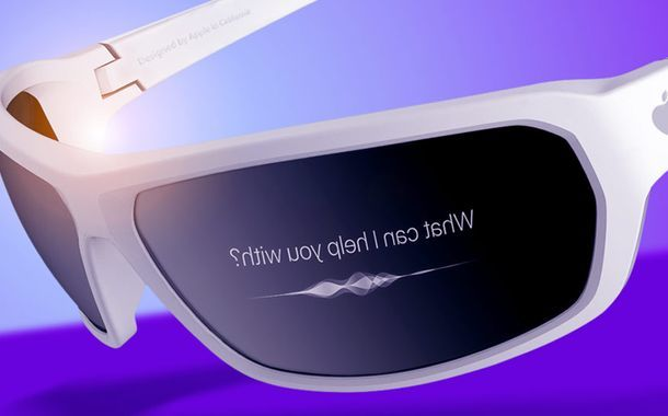 Apple Rumored Reality Glasses