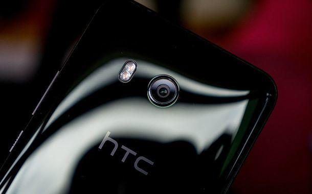 HTC Upgraded U11