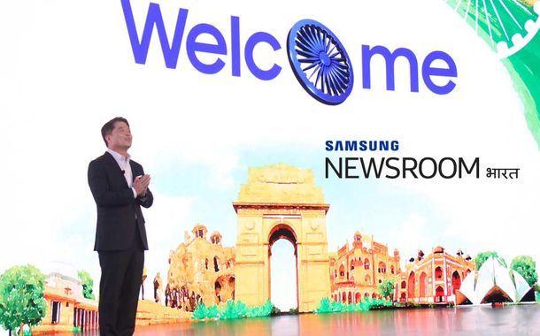 Samsung Newsroom Bharat