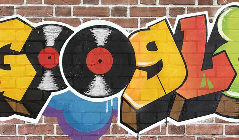 Hip Hop Doodle