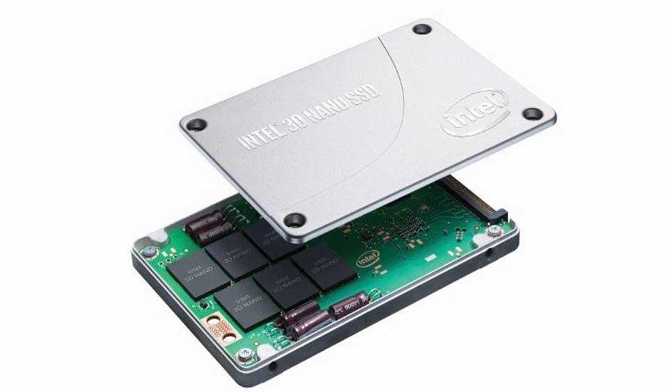 Intel Storage