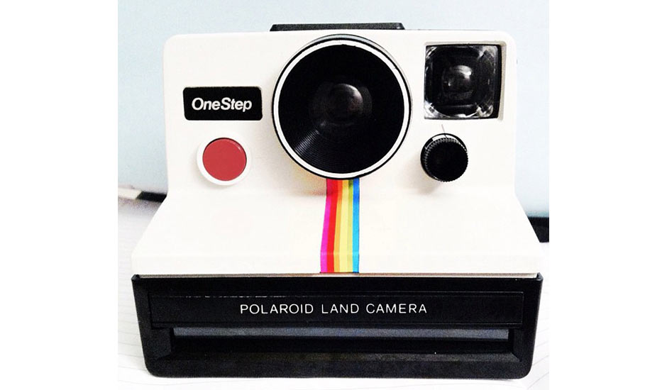 Vintage Camera Apps