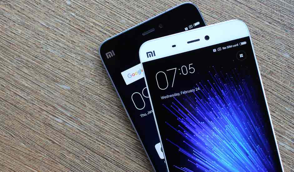 Xiaomi MIUI Security Flaws