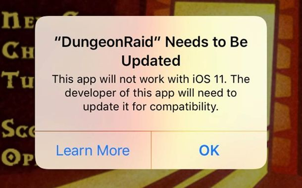 32-bit Apps