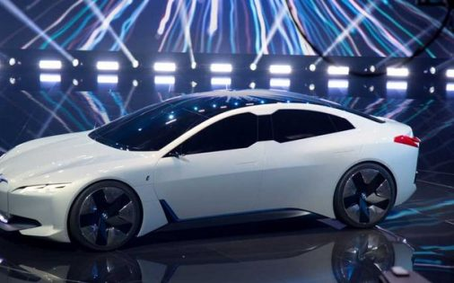 BMW Launches