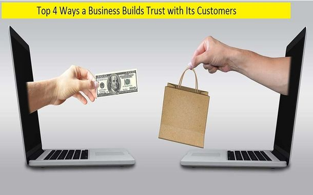 Business Builds Trust