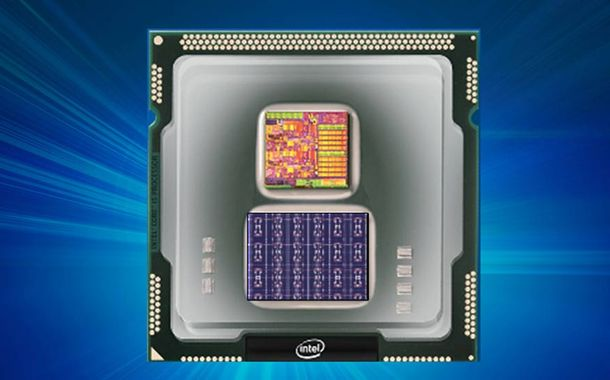 Self Learning Chip