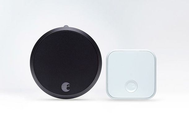 Smart Lock Pro