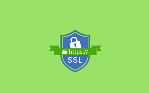 SSL Certificate Providers