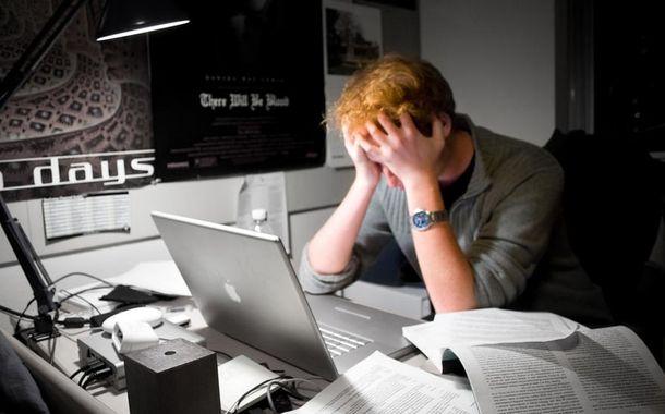 Unhappy Career
