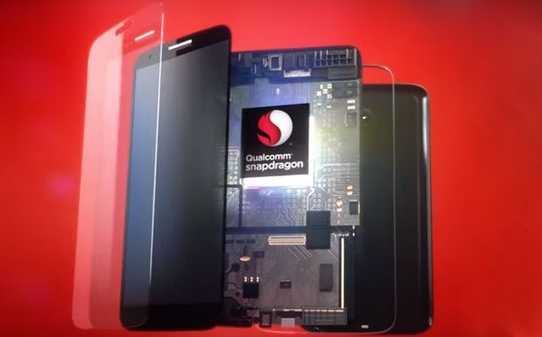 5G Qualcomm X50 Modem