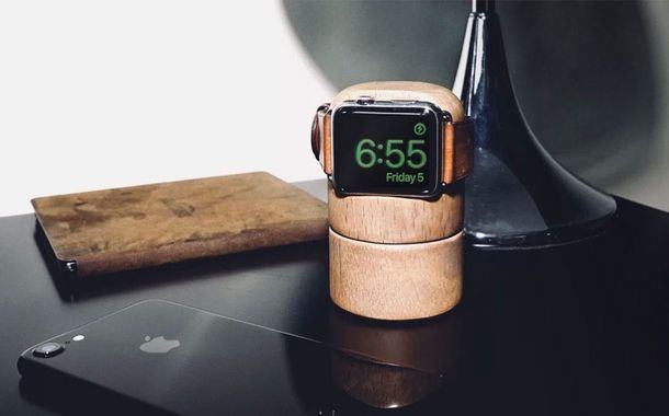Apple Smartwatch Dock