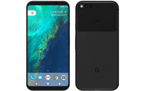 Google Pixel 2 Bugs