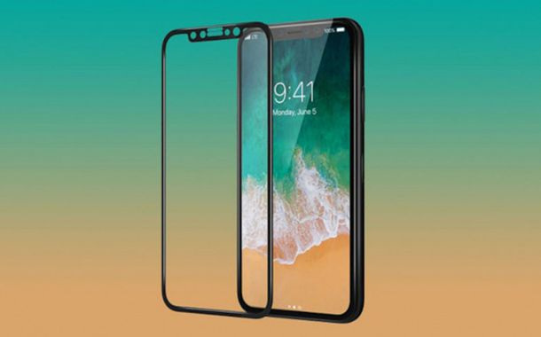 iPhone X screen Costs