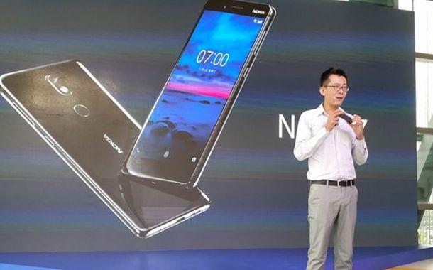 Nokia 7 Announce