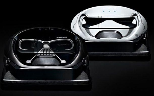 Samsung POWERbot Vacuums
