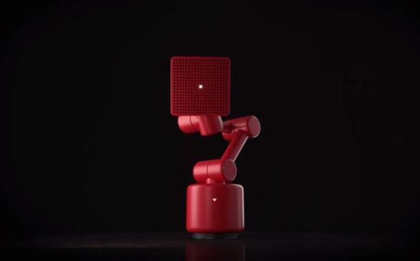 Baidu Home Robots
