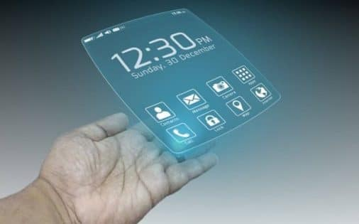 Changing Mobile Technology
