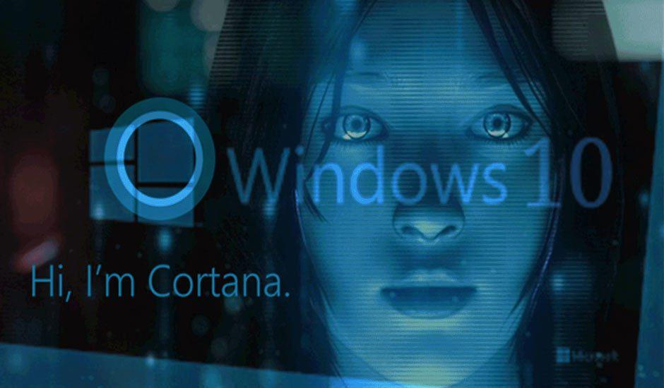 Cortana Secrets
