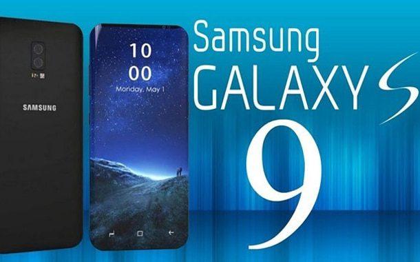 Galaxy S9 LG G7
