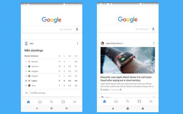 Google App Latest Beta