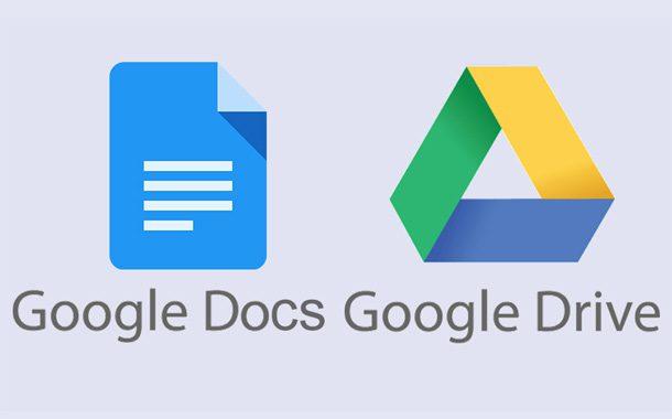 Google Drive Doc