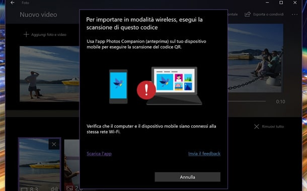Microsoft Photos Windows 10