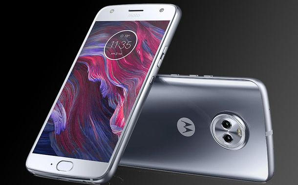 Moto X4 Release