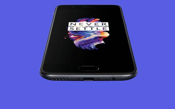 OnePlus 5T Audio Jack