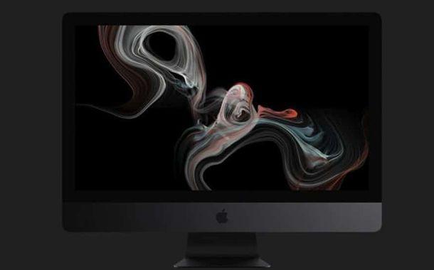 Siri iMac Pro