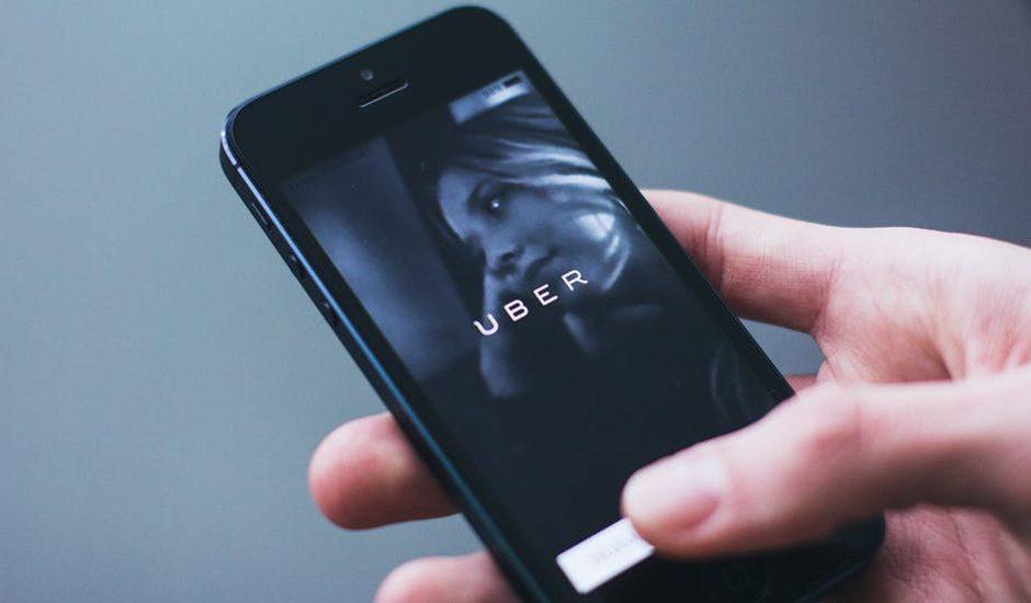 Uber International Setback