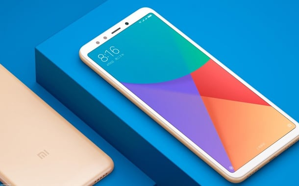 Xiaomi R1 Display