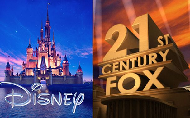 Disney is Taking Over 21st Century Fox