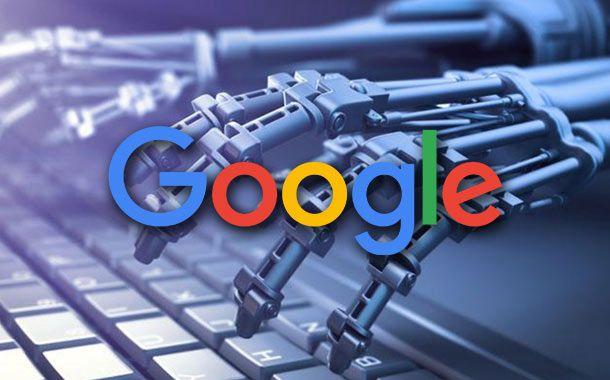 Google AI Lab