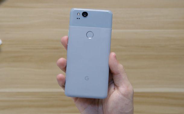 Google Hires Apple Chip Designer