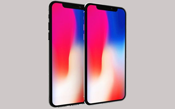iPhone X 7 Nanometer Chip
