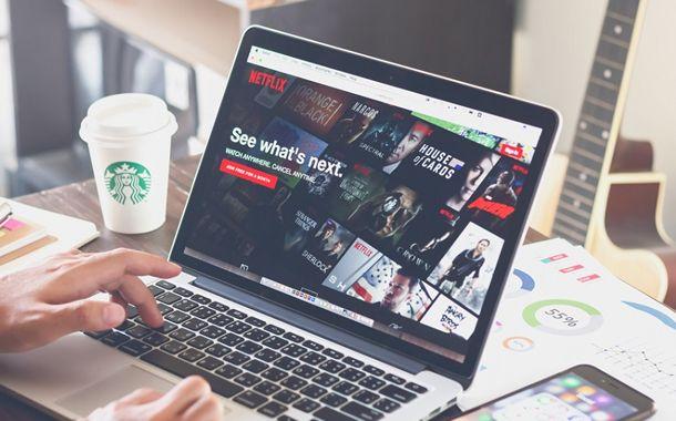 Netflix HDR Videos